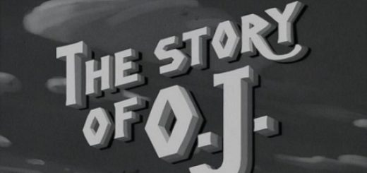 The Story of O J Lyrics (Full Video) - JAY-Z