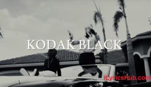 First Day Out Lyrics (Full Video) - Kodak Black