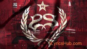 When The Fever Broke Lyrics (Full Video) - Stone Sour