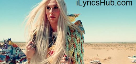 Praying Lyrics (Full Video) - Kesha