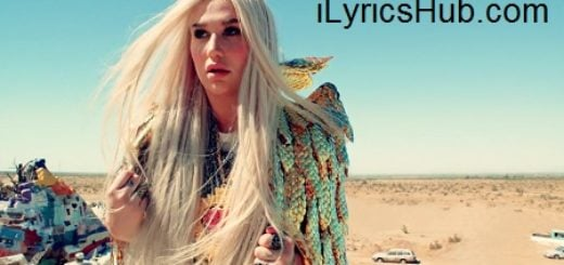 Praying Lyrics - Kesha