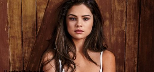 Rock God Lyrics - Selena Gomez