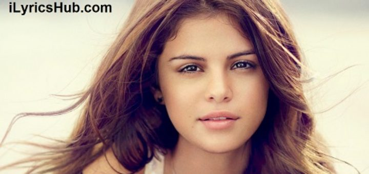 We Own The Night Lyrics - Selena Gomez & The Scene