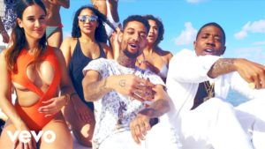 Everyday We Lit Lyrics (Full Video) - YFN Lucci Ft. Pnb Rock