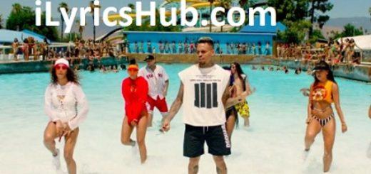 Pills & Automobiles Lyrics (Full Video) - Chris Brown
