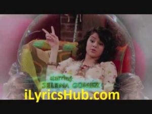 Everything Is Not What It Seems Lyrics - Selena Gomez