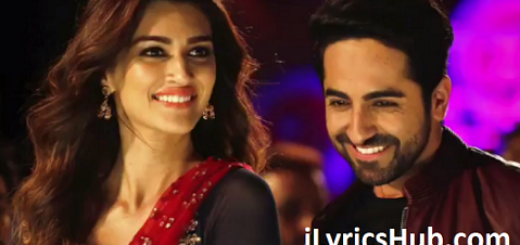 Twist Kamariya Lyrics (Full Video) - Bareilly Ki Barfi