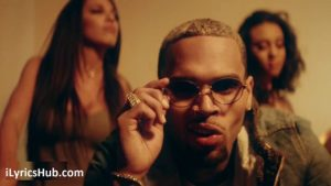 Solid Gold Lyrics (Full Video) - Chris Brown