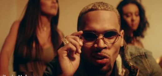 Solid Gold Lyrics - Chris Brown
