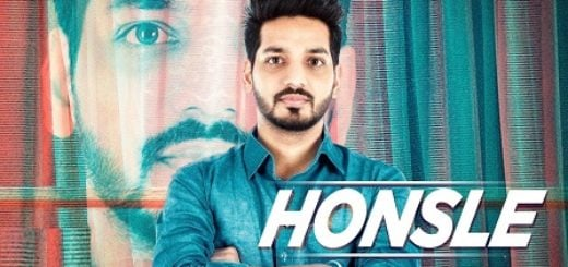 Honsle Lyrics (Full Video) - Gurjazz, Sunnyvik, Sunnykheper