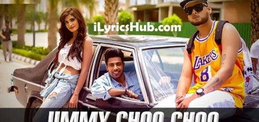 Jimmy Choo Choo Lyrics (Full Video) - Guri Ft. Ikka