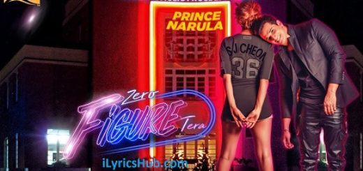 Zero Figure Tera Lyrics (Full Video) - Prince Narula
