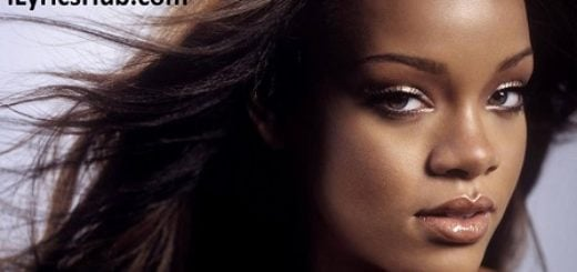 Music Of The Sun Lyrics - Rihanna