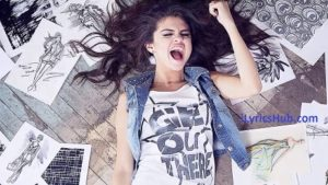 Save The Day Lyrics - Selena Gomez
