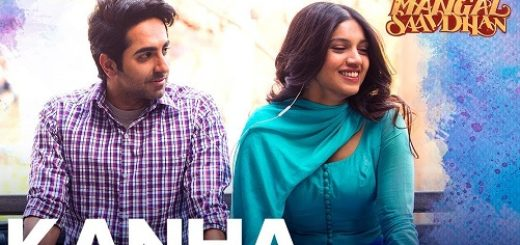 Kanha Lyrics (Full Video) - Shubh Mangal Saavdhan