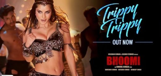 Trippy Trippy Lyrics (Full Video) - Bhoomi, Sunny Leone