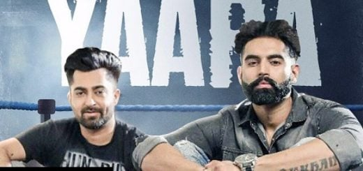 Yaara Lyrics (Full Video) - Rocky Mental |Sharry Mann, Parmish Verma|
