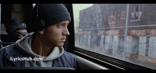 8 Mile Lyrics - Eminem