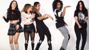 Deliver Lyrics - Fifth Harmony