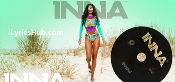 Heart Drop Lyrics - INNA