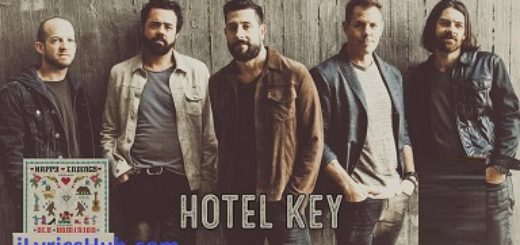 Hotel Key Lyrics - Old Dominion