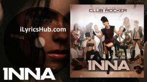 Moon Girl Lyrics (Full Video) - INNA