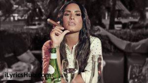 Ruin The Friendship Lyrics - Demi Lovato