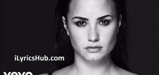Sexy Dirty Love Lyrics - Demi Lovato