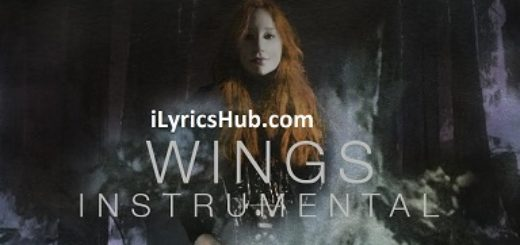 Wings Lyrics - Tori Amos