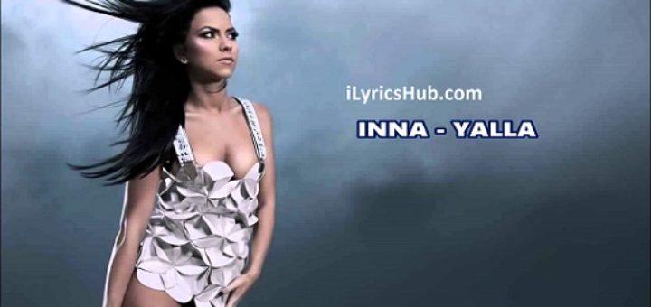 Yalla Lyrics - INNA