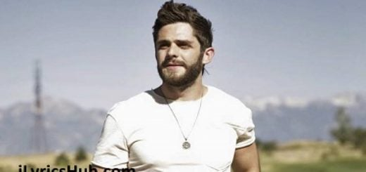 Marry Me Lyrics - Thomas Rhett