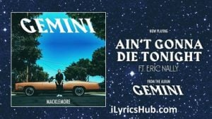 MARMALADE Lyrics - MACKLEMORE