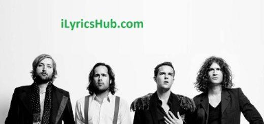 Life To Come Lyrics - The Killers