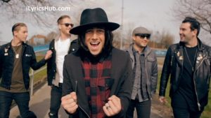 Trouble Lyrics (Full Video) - Sleeping with Sirens