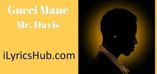 Back On Lyrics - Gucci Mane