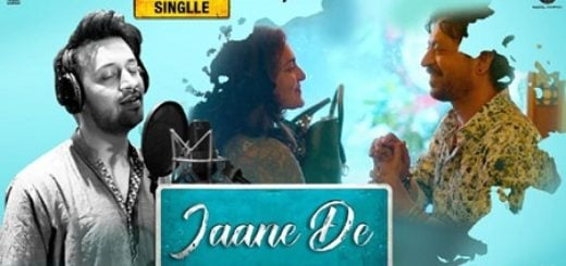 Jaane De Lyrics (Full Video) - Qarib Qarib Singlle | Irrfan, Parvathy |