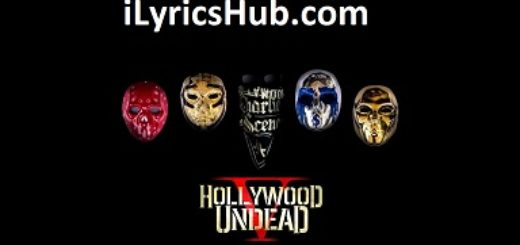 Black Cadillac Lyrics (Full Video) - Hollywood Undead