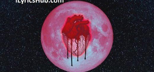 Emotions Lyrics - Chris Brown