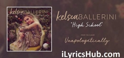 Graveyard Lyrics (Full Video) - Kelsea Ballerini