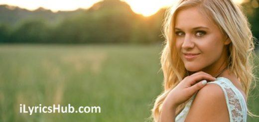 Music Lyrics (Full Video) - Kelsea Ballerini