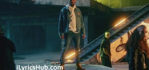 Party Lyrics (Full Video) - Chris Brown