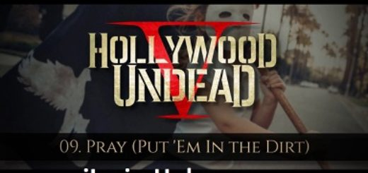 Pray Lyrics (Full Video) - Hollywood Undead