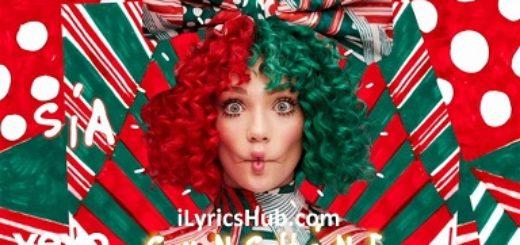 Sunshine Lyrics (Full Video) - Sia