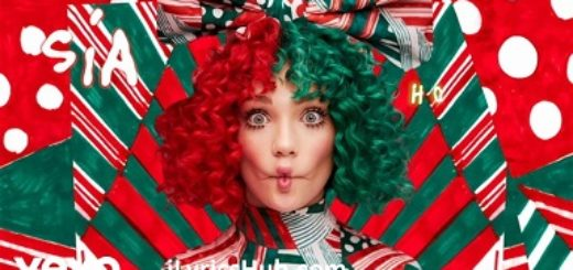 Ho Ho Ho Lyrics (Full Video) - Sia