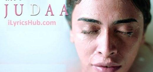 Judaa Lyrics (Full Video) - RII | Pav Dharia