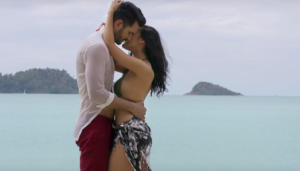 Ik Kahani Lyrics (Full Video) - Gajendra Verma | Vikram Singh Ft. Halina K |