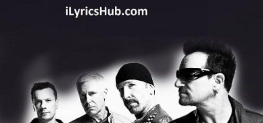 American Soul Lyrics (Full Video) - U2