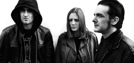 Haunt Lyrics - Black Rebel Motorcycle Club