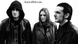 Echo Lyrics - Black Rebel Motorcycle Club