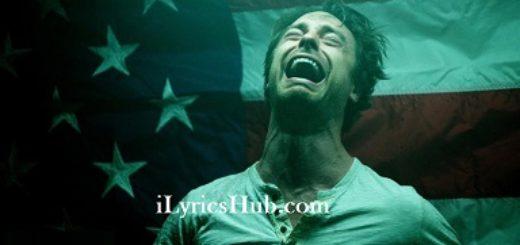 Gone Away Lyrics (Full Video) - Five Finger Death Punch